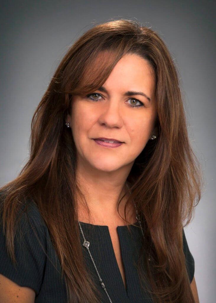 Barbara Montero
