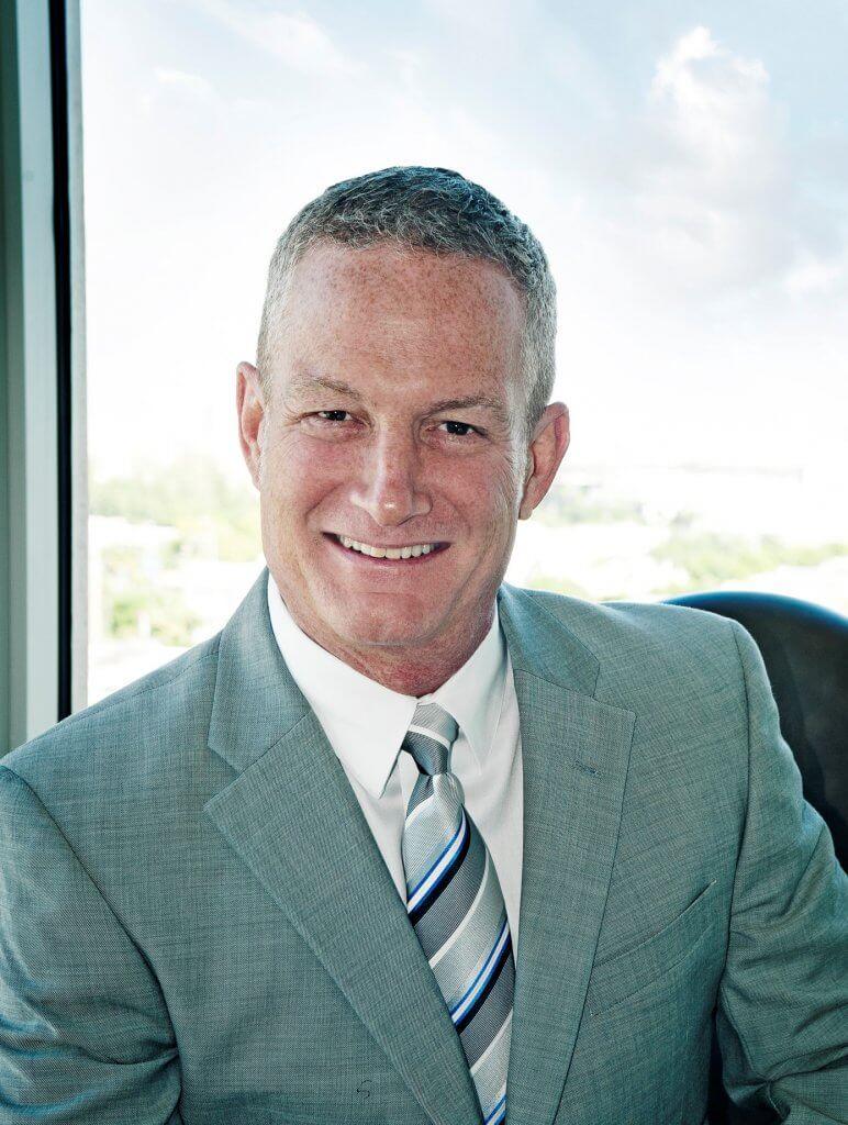 Michael Fellner