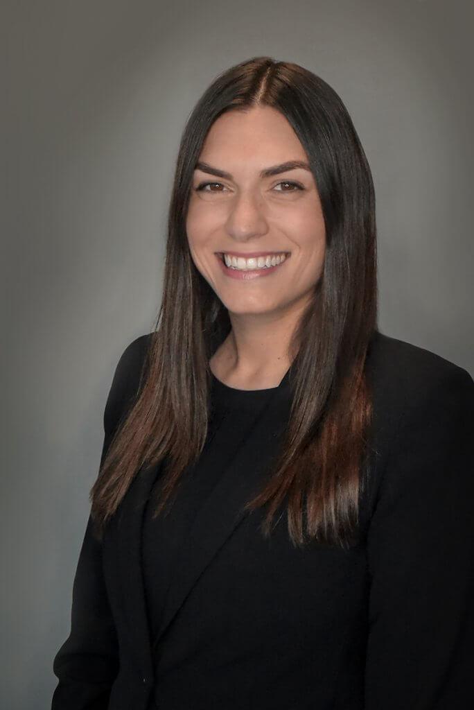 Amanda Baumann Weiss